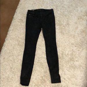 Joe's pants